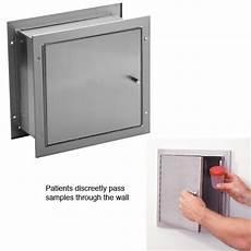 pass through locking specimen cabinet marketlab inc