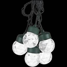 Magnetic Christmas Light Clips Home Depot Lightshow 8 Light White Projection Round String Lights