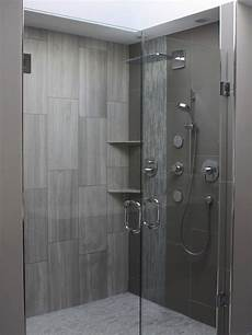 bathroom ideas tile 40 gray shower tile ideas and pictures