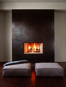 Back To Back Fireplace Design 17 Fireplace Designs Hgtv