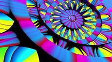 Background 3d 4k Moving Background 3d Colorful Mandala Compilation