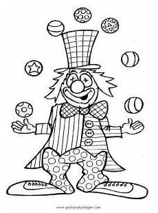 Malvorlagen Gratis Zirkus Zirkus 40 Gratis Malvorlage In Fantasie Zirkus Ausmalen