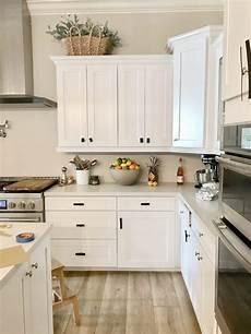 black kitchen hardware update just destiny
