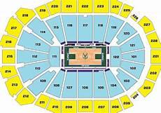 Cfr Red Deer Seating Chart Breakdown Of The Fiserv Forum Seating Chart Milwaukee Bucks