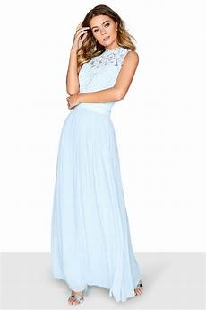 pale blue dress from