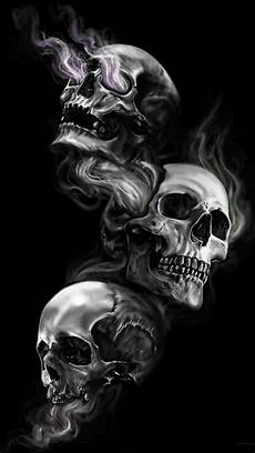 black and white wallpaper iphone skull awesome 8 skull wallpaper for your android or iphone