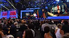 The Talk Awards Nba Awards Show Is The Talk Of Twitter The Undefeated