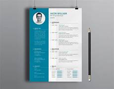 Best Modern Resume Templates Best Free Modern Resume Template Resumekraft