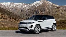 2020 land rover range rover 2020 land rover range rover evoque drive and