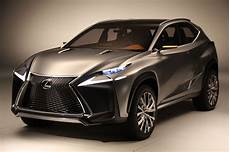 Nowy Lexus Nx 2019 by 2019 Lexus Lf Nx Concept Car Photos Catalog 2019