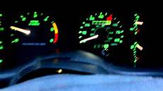 In Dash Led Lights Foxbody Led Dash Lights Update Youtube