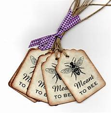 Wedding Favor Tags Creative Chatter Wedding Favor Tags Personalized Meant