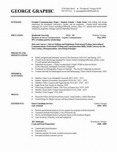 Resume Format Of Student For College Students College Resume Student Resume