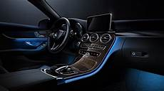 C Class Ambient Lighting 2019 Interior Ambient Lighting Mbworld Org Forums