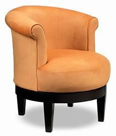 orange accent chairs attica swivel accent chair orange s