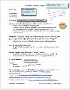 Thank You For Your Donation Letter Template Free Download Donation Thank You Letter Template