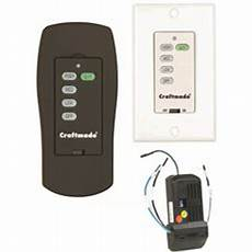 Universal Remote Change Traffic Lights Craftmade Universal Remote Control For Ceiling Fan With