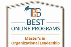 Organizational Leadership Degree Online Master S Degree Recognized Among Best In The