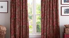 Curtain Frame Designs How To Hang Curtains Pottery Barn Youtube