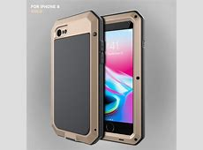 Heavy Duty Metal Aluminum Phone Case for iPhone 11 Pro Max