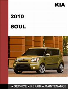 Free Download Of A 2010 Kia Soul Service Manual Kia