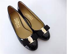 Salvatore Ferragamo Women S Shoe Size Chart Details About Salvatore Ferragamo Women S Shoes Size 8 5 B