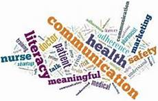 Health Communication Advantage Consulting Services Health Communications