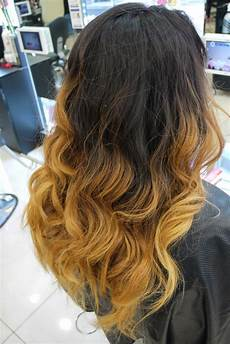 ombre hair hairstylo