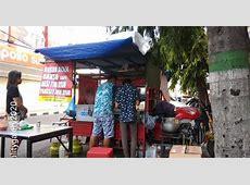 Sarapan Buryam, Mi Pangsit di Kediri, Jawa Timur