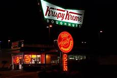 What Time Does Krispy Kreme Light Come On 10 Struggles Of Being A North Carolinian