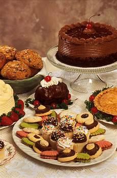 desserts for dessert