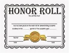 Honor Roll Certificate Templates Steve S Classroom New Freebie Honor Roll Certificates