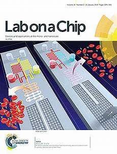 Lab On Chips Cadmim Research Attracts Attention The Henry Samueli