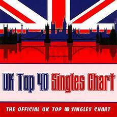 Uk Singles Chart 2016 The Official Uk Top 40 Singles Chart 08 January 2016