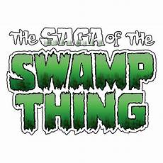 3dmotive Character Design In Photoshop Volume 1 Quot Swamp Thing Quot Volume 2 Logo Recreated With Photoshop
