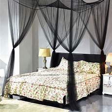 four corner canopy bed netting mosquito net