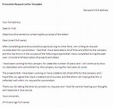 Requesting For Promotion How To Write A Letter Of Request For Consideration Scrumps
