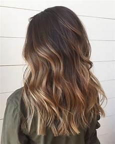 hair balayage brown balayage hair brown hair balayage