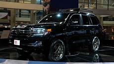 2020 Toyota Land Cruiser by 2020 Toyota Land Cruiser Heritage Edition Arrives In Chicago