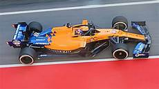 2019 Mclaren F1 by F1 2019 Testing Sound Mclaren Mcl34 2019 Car