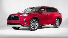 toyota models 2020 six ways the 2020 toyota highlander is actually