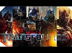 Malvorlagen Transformers Saga All Transformers Saga Trailers 2007 2017