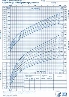Baby Growth Chart Boy Download Baby Boy Growth Chart Of Birth To 24 Months For