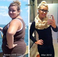 15 inspiring before and after weight loss stories how
