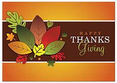 thanksgiving greeting cards for business template business thanksgiving cards business greeting cards