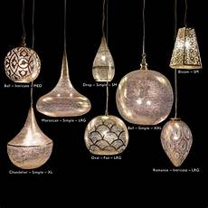 Glass Pendant Lights South Africa African Luxe Moroccan Simple Pendant In Large Size By