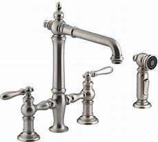 Farmhouse Kitchen Faucet Stylish And Functional Farmhouse Kitchen Faucets The