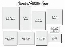 Birthday Invitation Card Size Wedding Invitation Card Dimensions