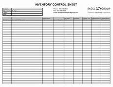 Inventory Control Sheet 12 Best Images Of Business Contact Worksheet Resident