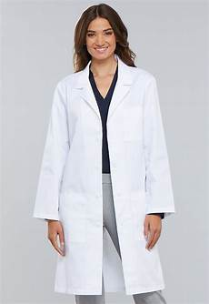 white scrub coats for as professional whites 40 quot unisex lab coat in white 1446a